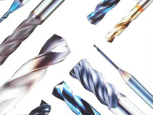 Classification of Drill Bits by Construction and Shank types