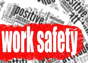 Machinery company safety production