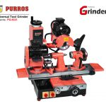 PURROS PG-6025 Universal Tool Grinder, universal tool and cutter grinder machine for sale.
