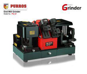 End mill grinder PG-X7