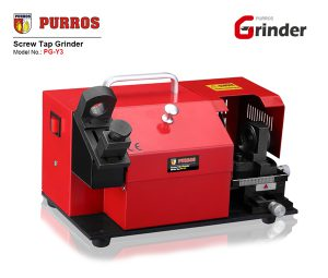 PURROS PG Y3 Screw Tap Grinder