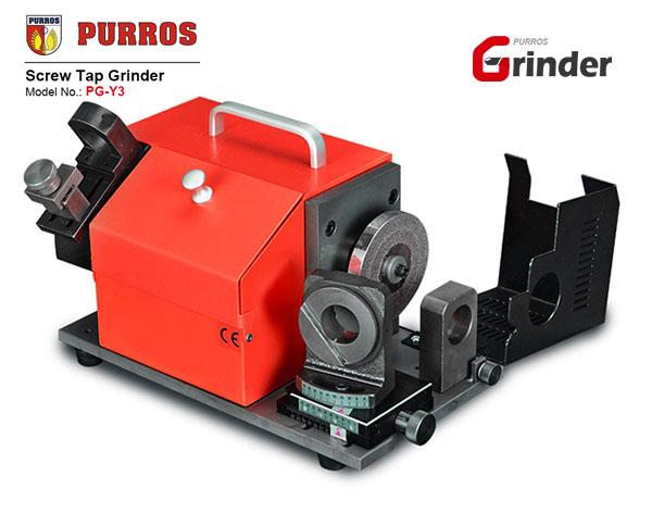 PURROS PG Y3 Crew Tap Grinder