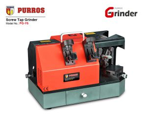 PG-Y6 screw tap grinding machine, automatic screw tap grinder, screw tap grinder wholesaler