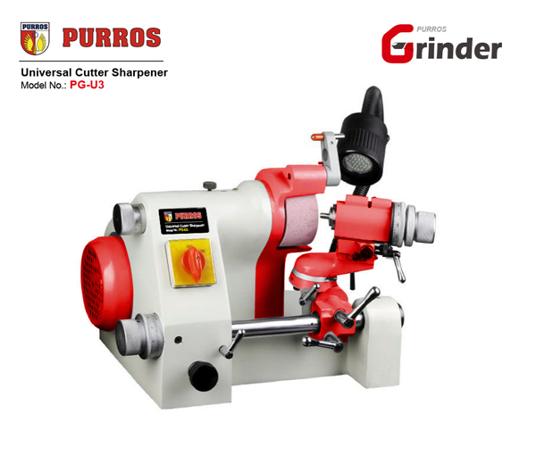 PURROS PG-U3 Universal Cutter Sharpener, Universal Tool and Cutter Grinding Machine, Universal Cutting Grinding Machine Manufacturer, Universal Graver Grinder, Graver Grinder, Graver Grinder Supplier, Graver Grinder Manufacturer, Graver Grinder Factory Price, Cheap Graver Grinder for Sale, Buy Quality & High-precision Graver Grinding Machine
