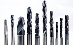 Coating and grinding technology of tools