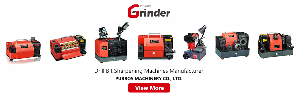 Universal Tool Grinder, Universal Cutter Grinder, Drill Bit Grinder, End Mill Grinder, Complex Grinder for Drill and Mill, Screw Tap Grinder, Lathe Tool Grinder, Saw Blade Grinder, Belt Sander, Grinder Attachment, Grinding Wheel