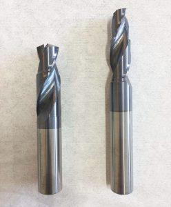 Application of coating technology, drill bit coating technology, tool coating technology, tool durability, tool coating, vapor deposition method, advantages of drill bit coating, grinding coated drill bit, coating drill bit grinder, drill bit grinder